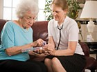 Study: Blood pressure meds and antibiotics a risky combo