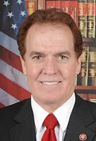 Rep. Phil Gingrey (R-GA)