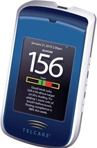 New glucose monitor is wireless