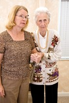LGBT elders worry about discrimination in long-term care facilities