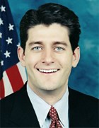 Rep. Paul Ryan (R-WI)