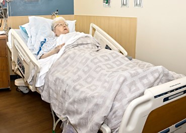 CDC: Flu hitting elderly especially hard, but only half of nursing home workers vaccinated