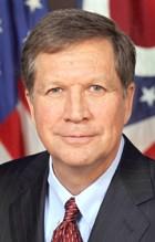 Gov. John Kasich (R-OH)