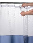 Crest Healthcare Supply makes cubicle curtain panels available