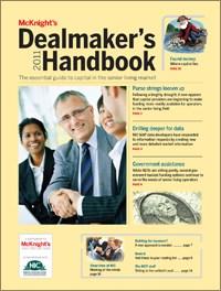 Dealmaker's Handbook 2011