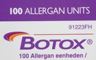 Botox OK for incontinence