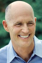 Florida Gov. Rick Scott (R)