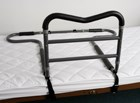 AliMed unveils new bed safety rail