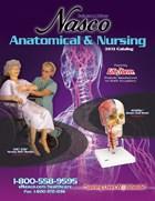 Nasco publishes 2012 Anatomical & Nursing catalog