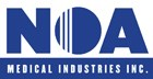 NOA Medical Industries    -- Booth 743