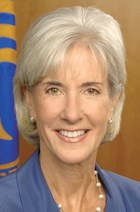 Lawmakers should leave Medicare and Medicaid alone, Sebelius says