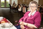 LTC residents at a higher risk of suffering anorexia of aging