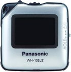 Palm-sized hearing instrument available from Panasonic