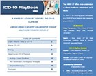 HIMSS updates its ICD-10 Playbook