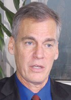 Mark Parkinson, President, AHCA