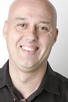 Shane Swisher