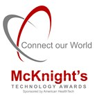 McKnight's technology awards debut