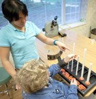 Study: Inpatient rehab shows no advantage over at-home therapy