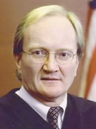 Judge Donovan Frank