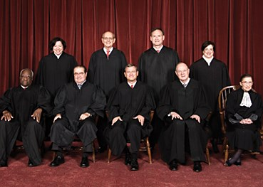 Supreme Court rejects Medicaid expansion provisions in health law
