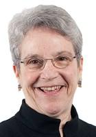 Judith Feder, Professor and Dean, Public Policy Institute, Georgetown University, Washington, D.C.