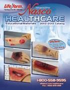 Nasco releases 2012-2013 catalog