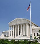 The case was argued in the Supreme Court on Wednesday.