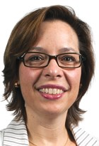 NASL Executive Vice President Cynthia Morton