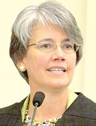 Judge Nancy Torresen