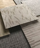 New flooring collection breaks 'mold of mass consumerism'
