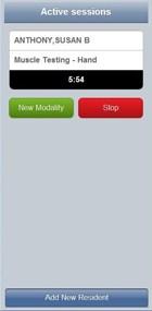 Lintech releases mobile rehab app