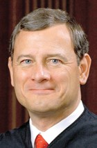 Chief Justice Roberts wondered what the limit of implied certification is under the FCA