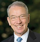 """Grassley says MA's honor system is """"worrisome"""""""