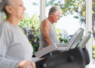 Exercise can counteract muscle wasting in heart failure patients, new study shows