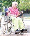 Custom chair cushions might aid spinal cord injury patients