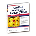 Certified Health Data Analyst Reference Guide available