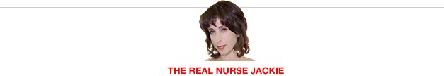The Real Nurse Jackie