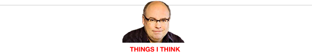 Things I Think