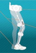 Kickstart Orthosis helps residents regain walking independence