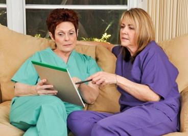 CMS urges more provider diligence on PBJ data; notes Nursing Home Compare update