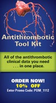 AMDA releases antithrombotic tool kit