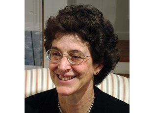 Judith Stein