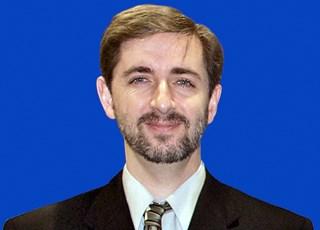 Benjamin Horne, Ph.D.