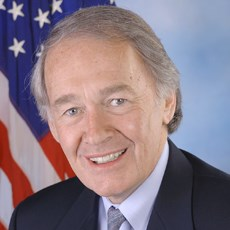 Rep. Edward Mackey (D-MA)