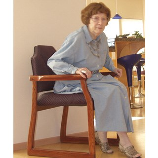 Resident Safety First in Senior Furnishings