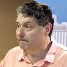 New Jersey State Sen. Robert Singer (R)