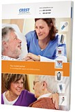 Crest Healthcare Supply releases 2013 product catalog