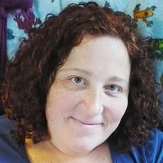 Christine Caffrey