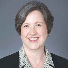 Susan Kayser, partner at Duane Morris