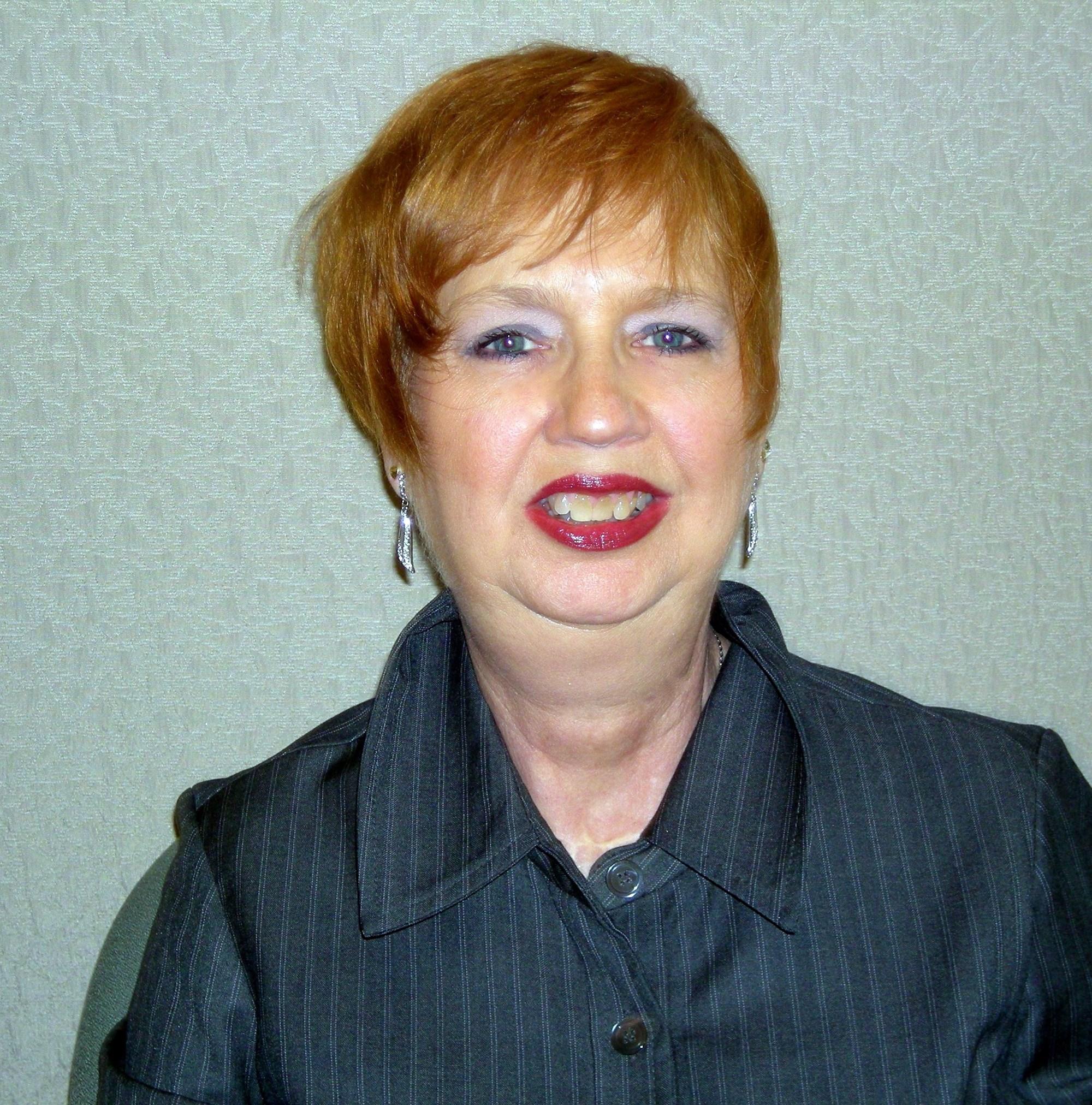 Paula Fenza